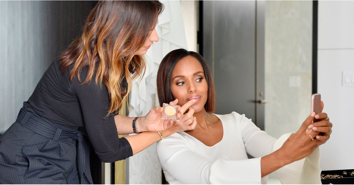 Kerry Washington Wants to Put This Ingredient in Every Beauty Product