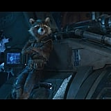 Rocket From Avengers: Infinity War