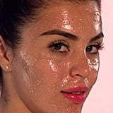"""Too Faced's Pink Glitter """"Glow Job"""" Mask Is Finally Unveiled!"""