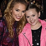 Lennon and Maisy Stella's Cutest Sister Moments