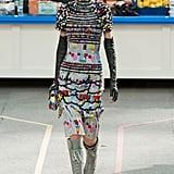 Chanel Autumn/Winter 2014