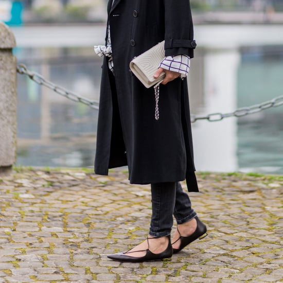 Outfits to Wear With Flats