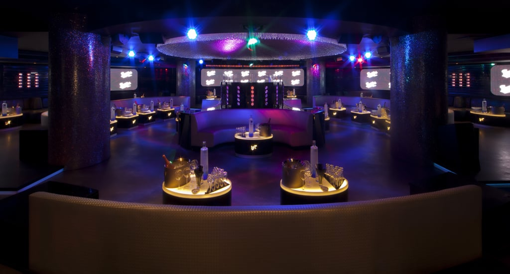 Friday VIP Room