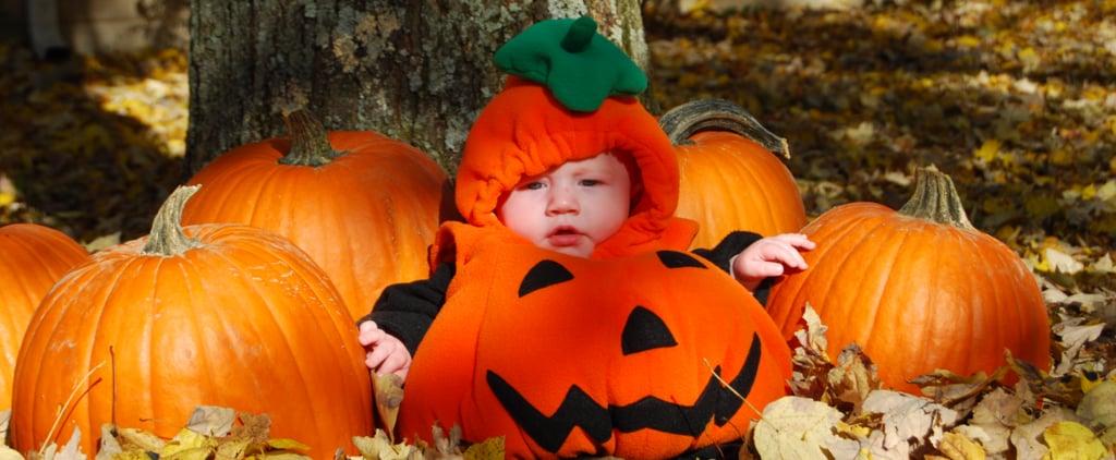Halloween Baby Names