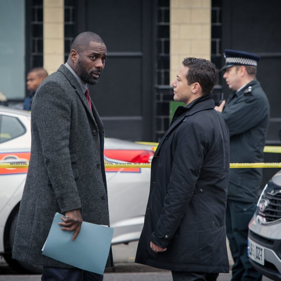 Will Luther Season 5 Be on Netflix?