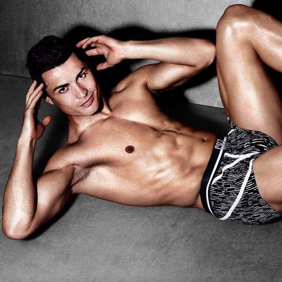 Hot Cristiano Ronaldo Pictures