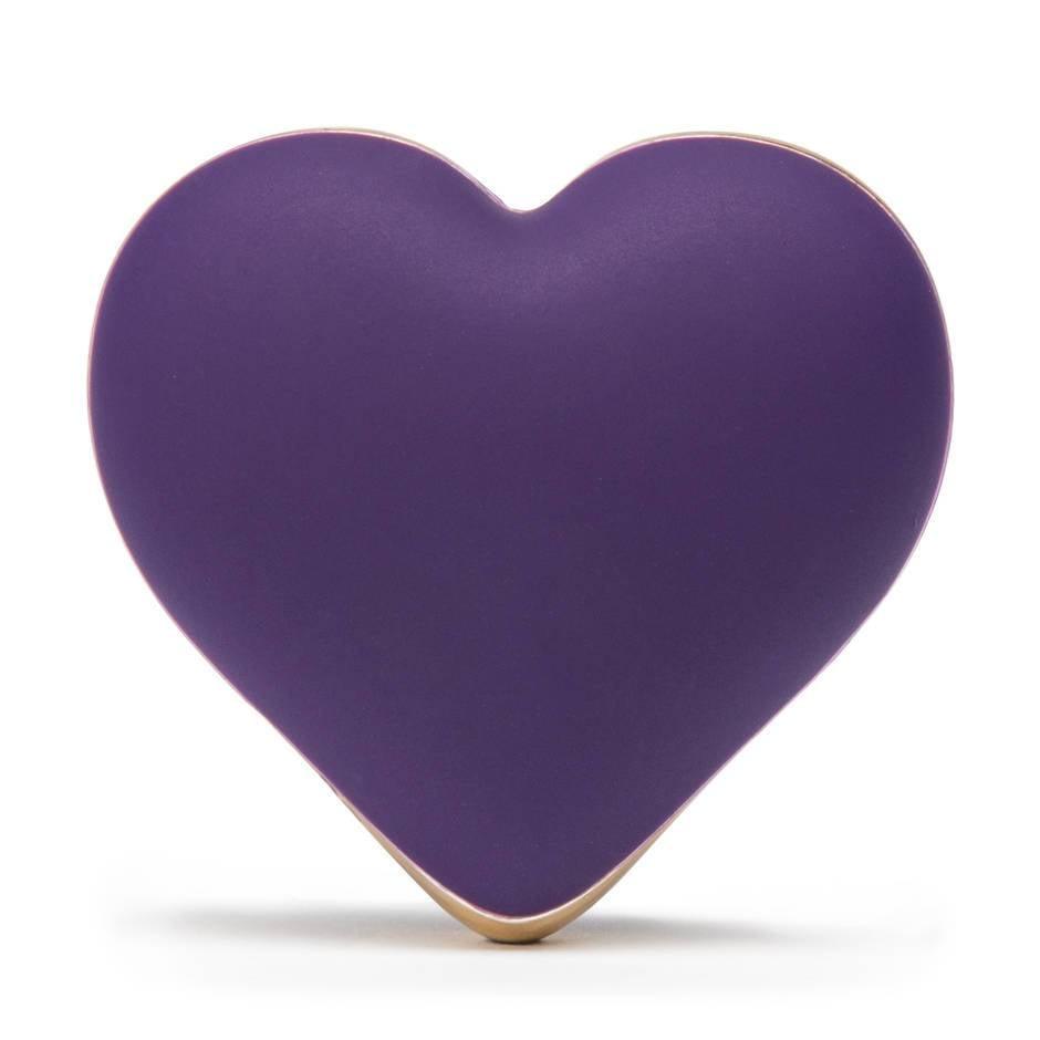 Heart Clitoral Vibrator
