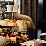 An Afternoon Tea Party