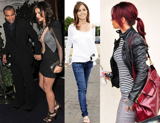 Biggest Headlines of 2010: The Ups and Downs of Cheryl Cole