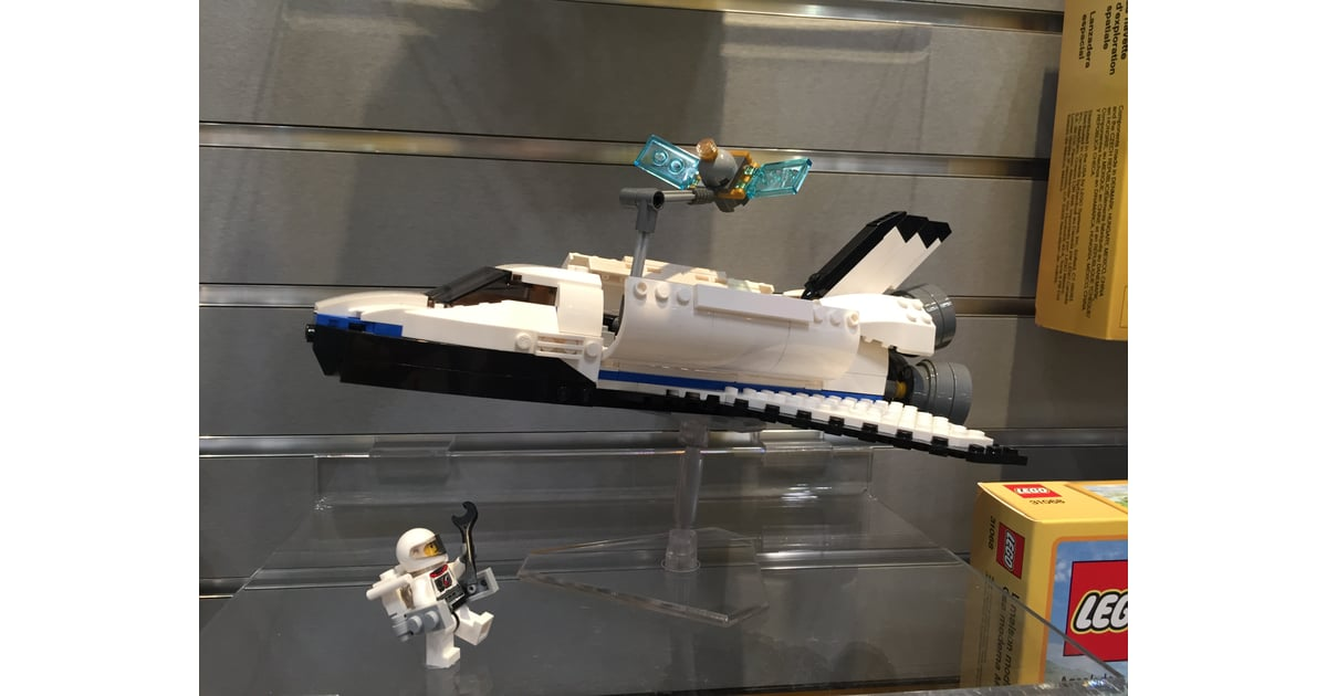 space shuttle explorer lego - photo #7