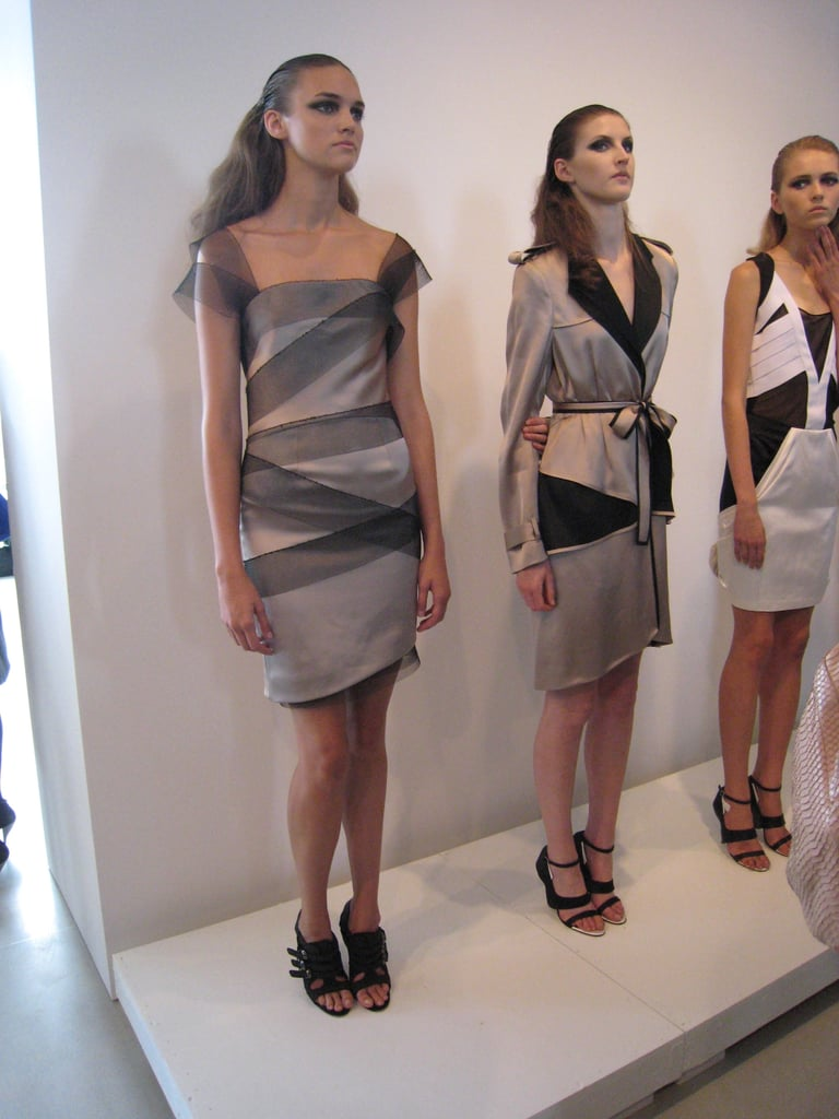 Prabal Gurung Definitely On the Verge with His Spring 2010 Collection