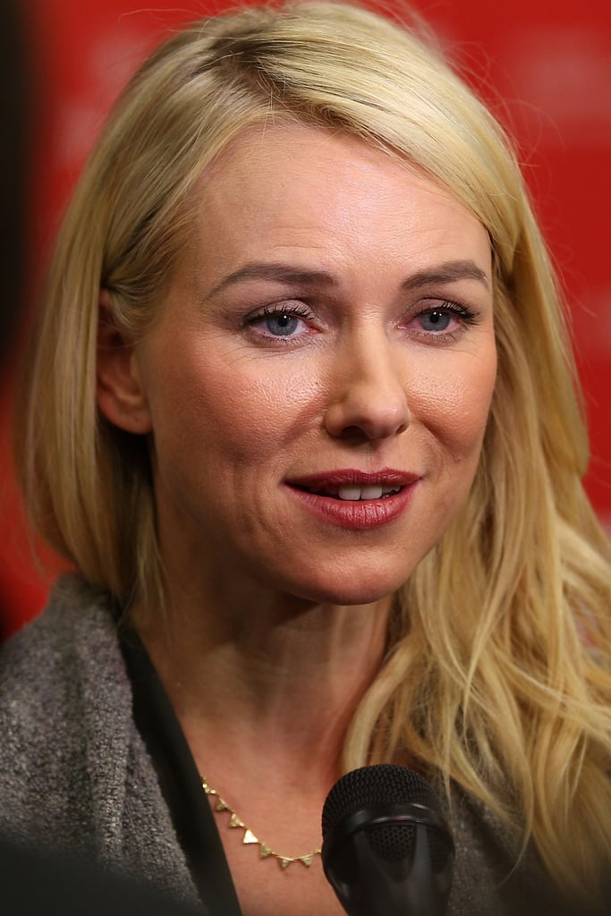 Naomi Watts Breaks From Awards Season to Kick Off Sundance