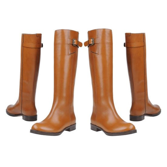 Essential Wardrobe: Shop Top 10 Flat Knee High Boots Online