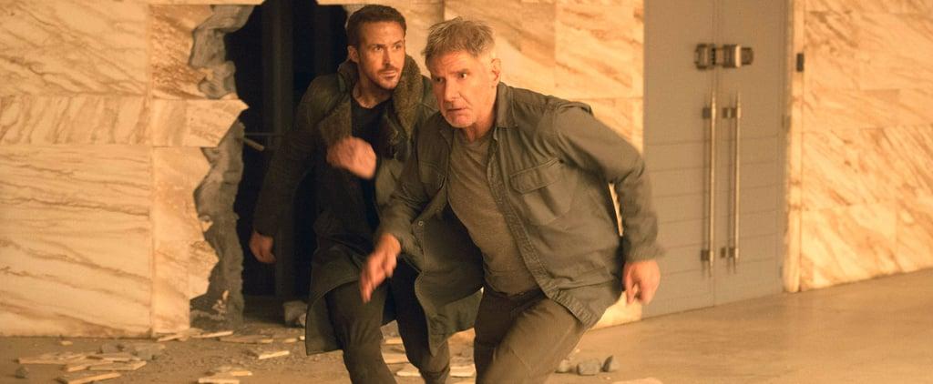 Alternative Blade Runner 2049 Ending