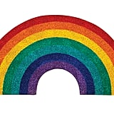 Sunnylife Rainbow Doormat ($49.95)