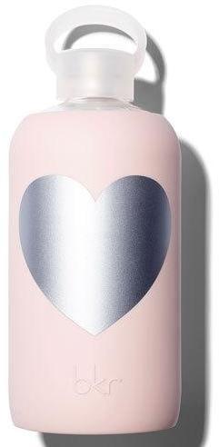 BKR Glass Water Bottle, 1L