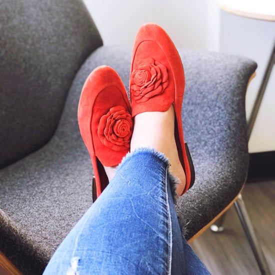 Taryn Rose Shoe Review