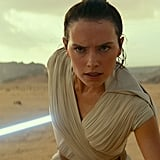 Rey From Star Wars: Rise of the Skywalker