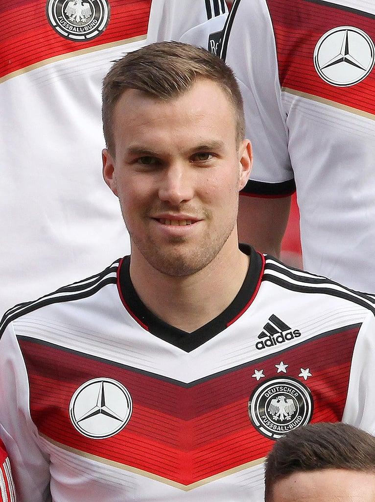 Germany: Kevin Grosskreutz