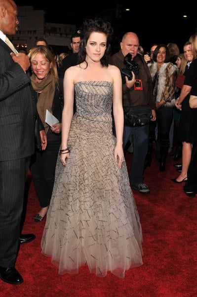 Photos From New Moon LA Premiere