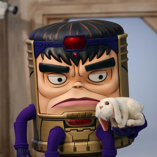 What Parents Should Know About Marvel's M.O.D.O.K.
