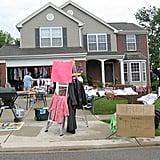 Skip the Stores, Raid Your Neighbor's Goods