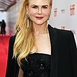 Gemini: Nicole Kidman, June 20