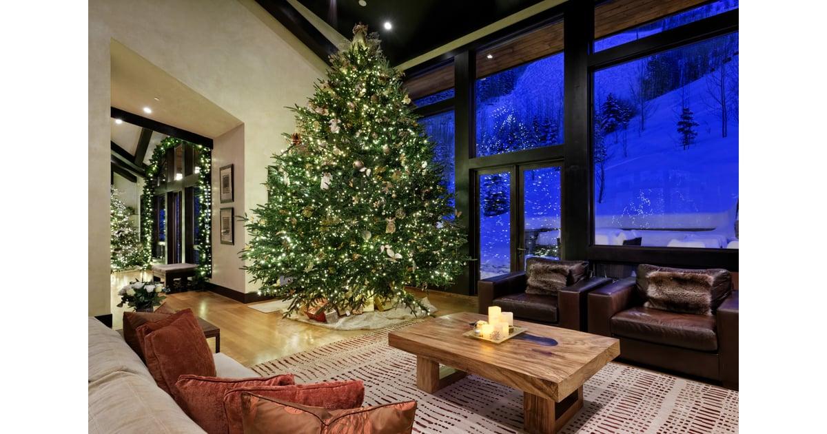 Mariah Carey Aspen, CO, Airbnb | POPSUGAR Home Photo 6