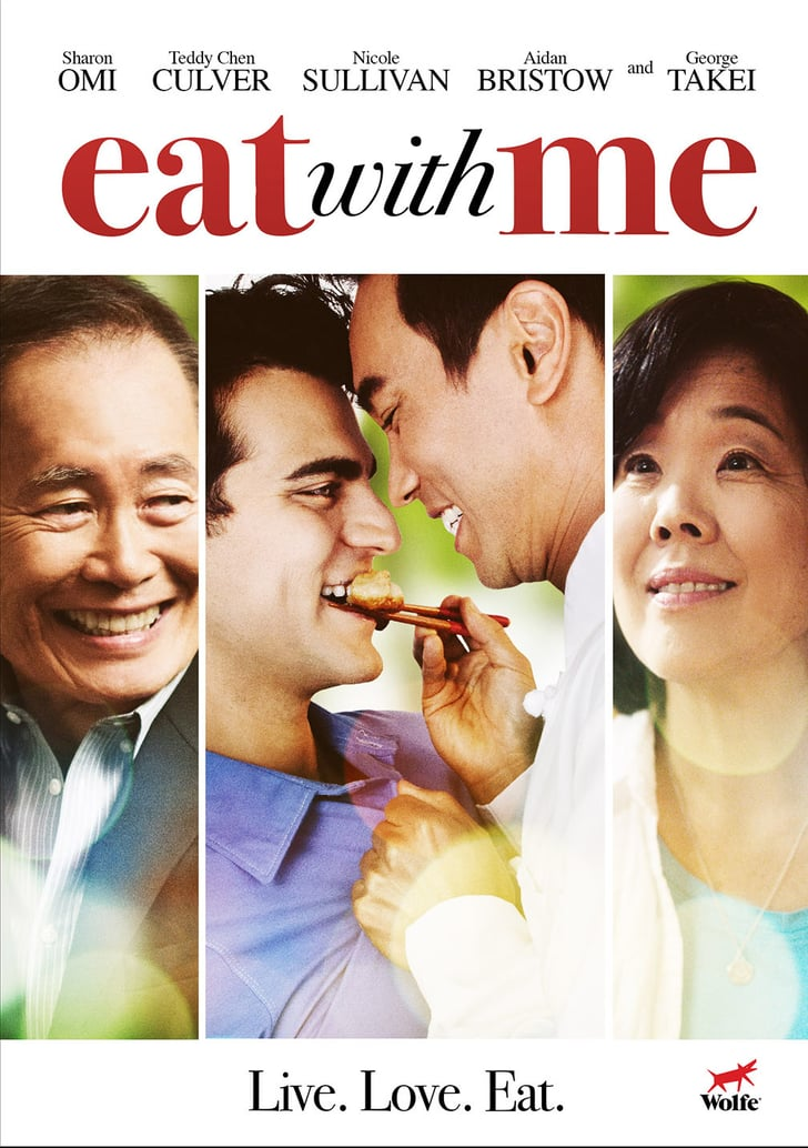 Eat With Me  Sexiest Gay And Lesbian Movies On Netflix Streaming  Popsugar Love -8102