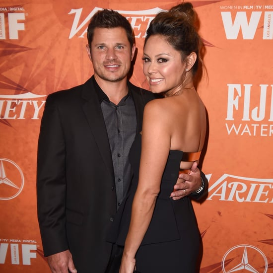 Nick and Vanessa Lachey Wedding Details