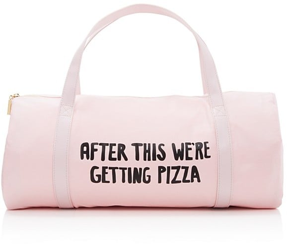 ban.do Gym Bag, Getting Pizza