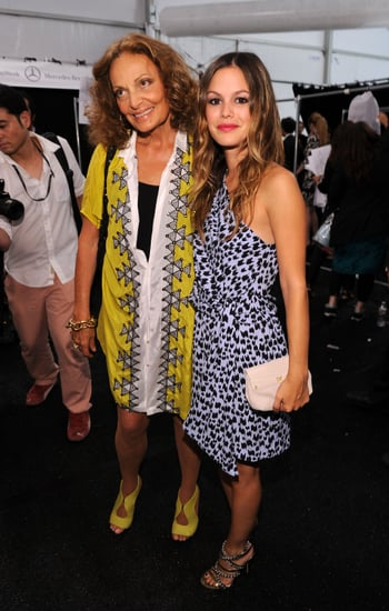 Front Row Celebs at the New York Spring '11 Fashion Week Shows 2010-09-13 01:30:00