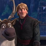 Kristoff From Frozen