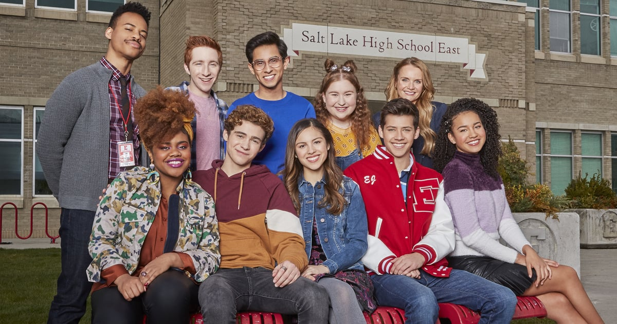 Ready to Return to East High? HSMTMTS Season 2 Officially Has a Release Date.jpg