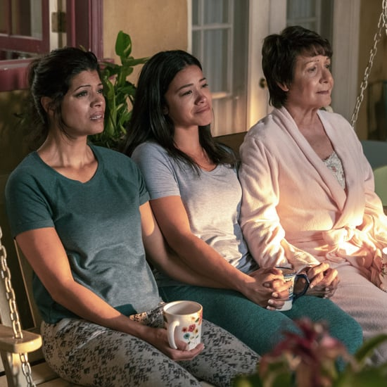 How Does Jane the Virgin End?