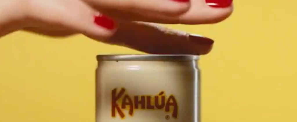 Kahlua Canned Espresso Martini 2019