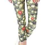 Zara Terez Cactus Capri ($75)