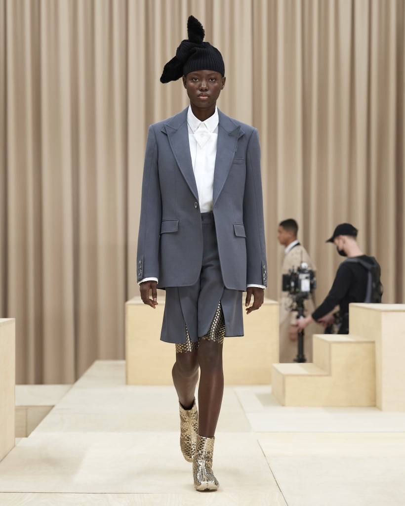 Burberry Autumn/Winter 2021 Collection