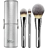 It Brushes for Ulta Complexion Perfection Essentials 3 Piece Brush Set, 50 percent off ($24, originally $49)