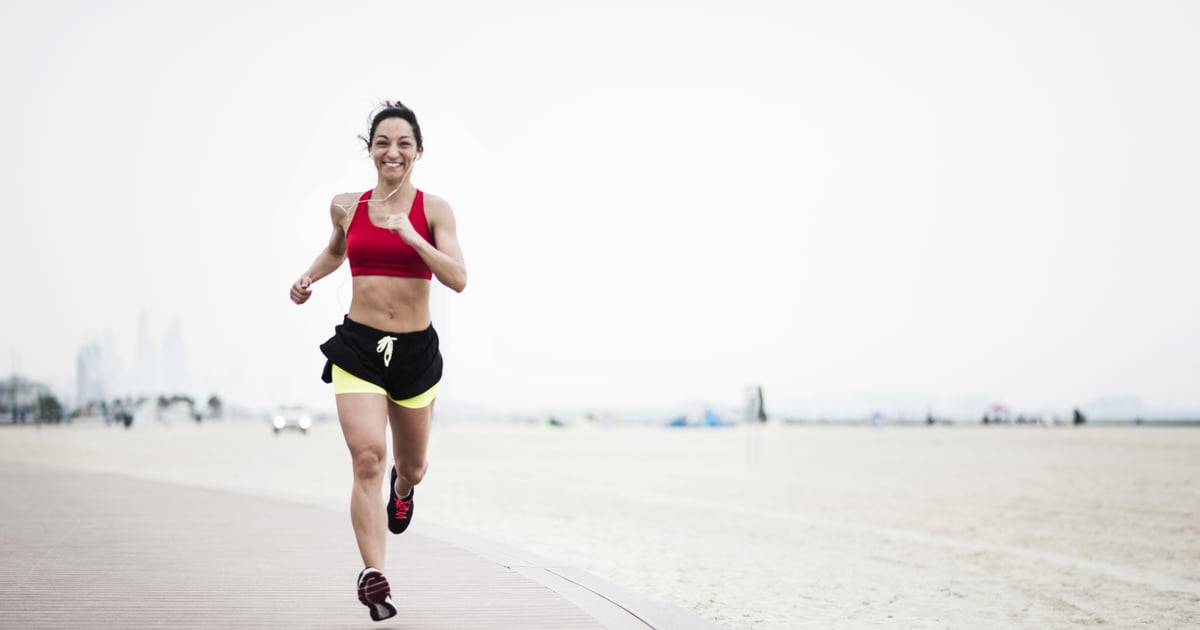 Should I Do Ab Workouts Before or After Running? | POPSUGAR Fitness UK