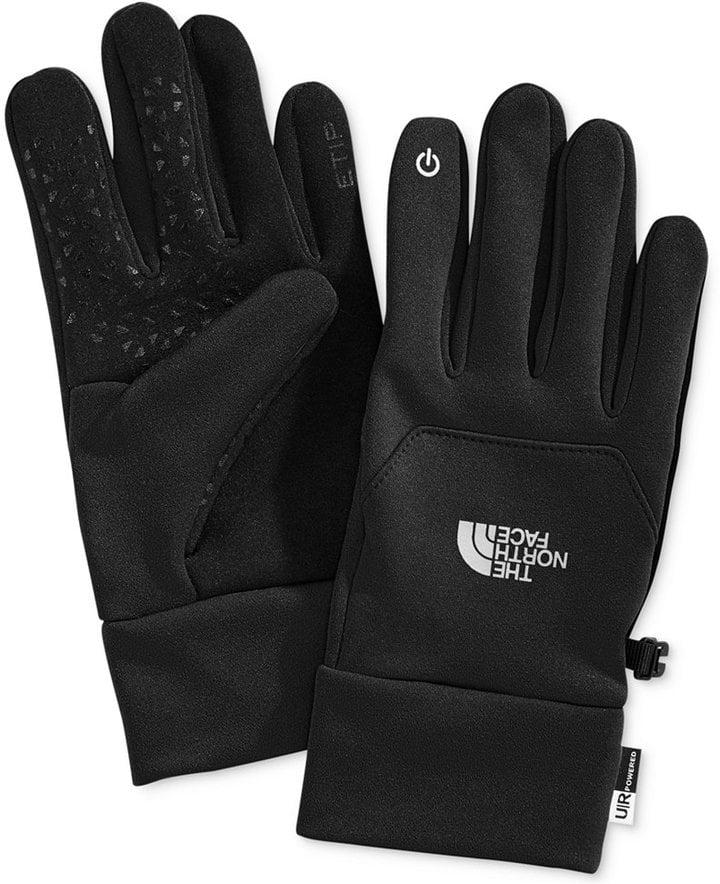 Gloves For Holding Hands in Spirit