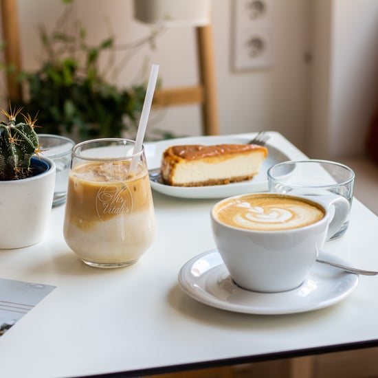 How to Turn Hot Coffee Into Iced Coffee