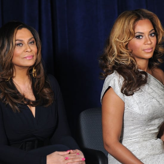 Tina Lawson Quotes About Beyonce's Twins December 2017