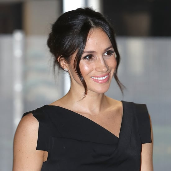 Meghan Markle Beauty Routine Editor Experiment