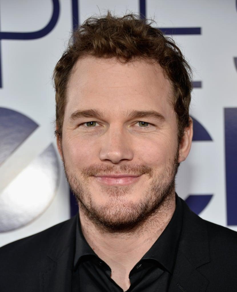 Celebrity smirks in movies