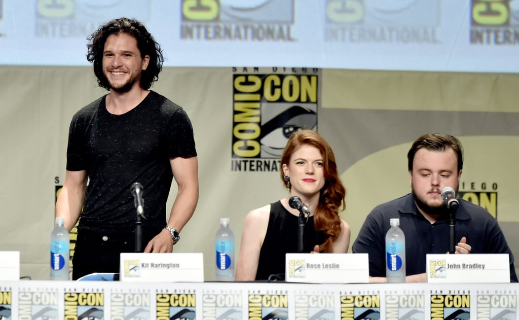 In the Game of Arms, Jon Snow Wins