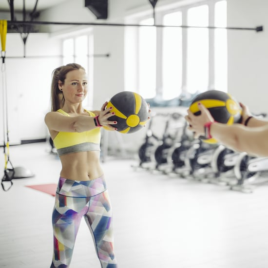 How to Use Medicine Ball For Abs