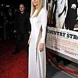 Pictures of Gwyneth Paltrow at Country Strong LA Premiere