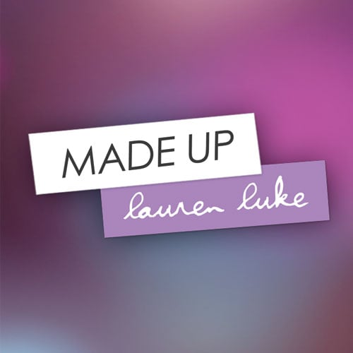 Review of Lauren Luke's New iPhone App, Made Up
