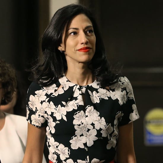Huma Abedin Style Pictures